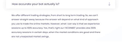 FX Coin Bot