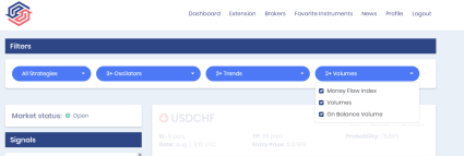 FX Coin Bot App