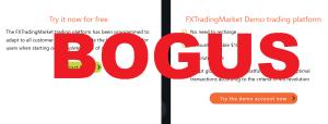 FX Trading Markets