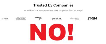 Crypto Zilla Alert