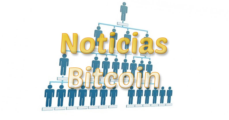 Multinivel en las criptomonedas