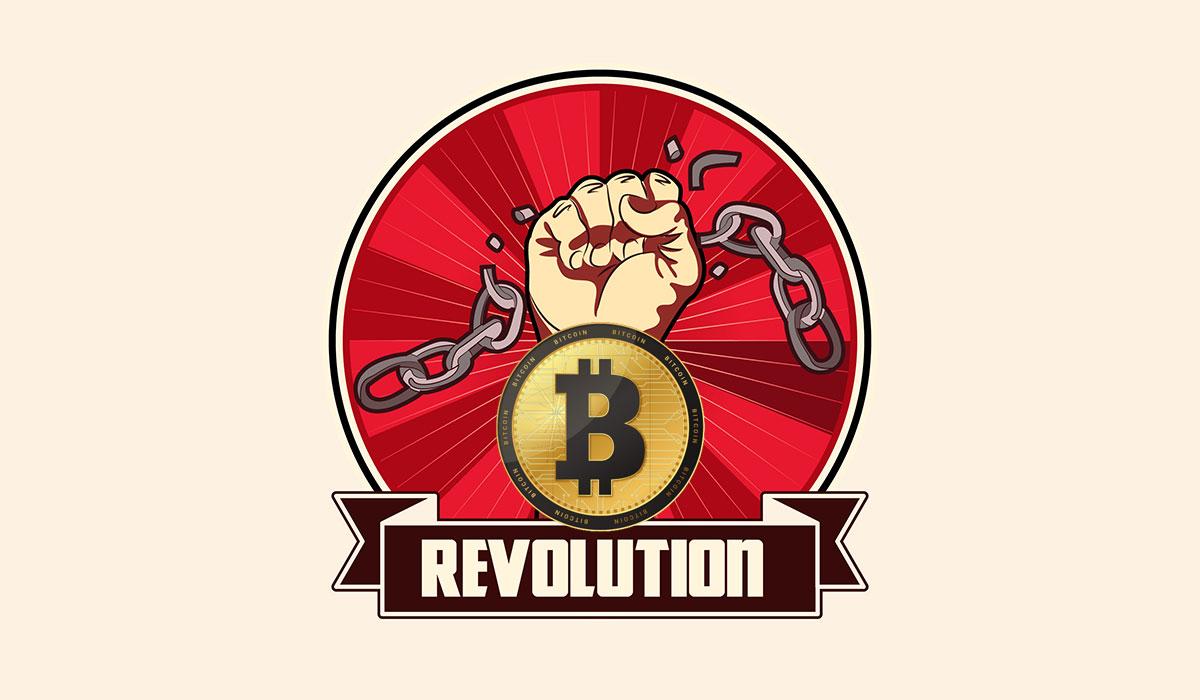 Revolución del Bitcoin