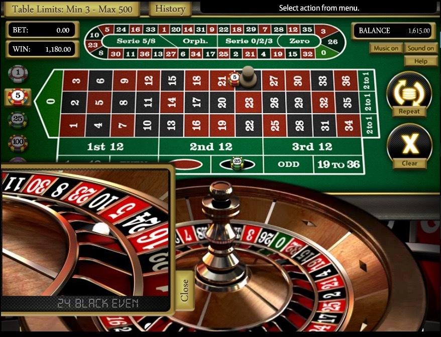 bitcoin casino roulette bonus