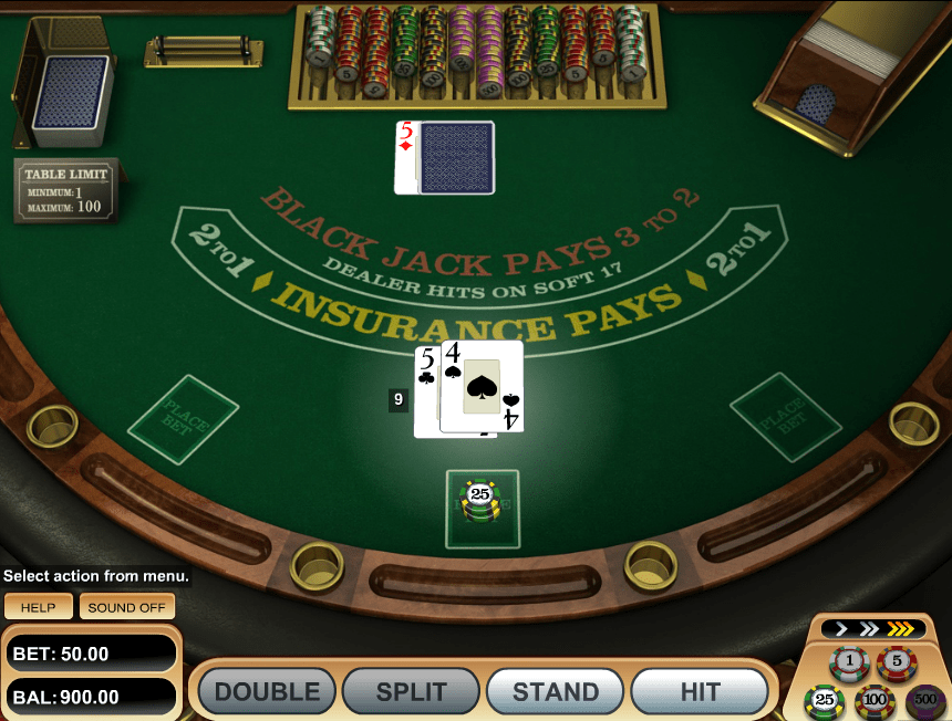btc casino blackjack games