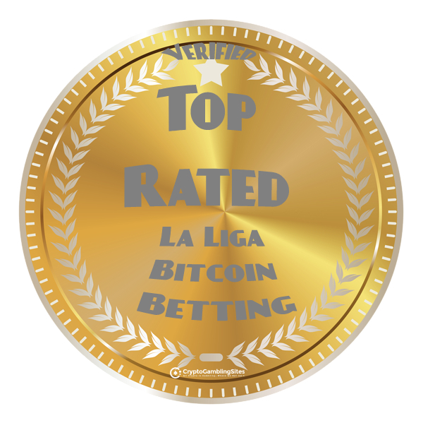 top btc la liga verified