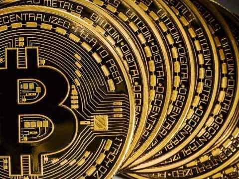 low bitcoin volume
