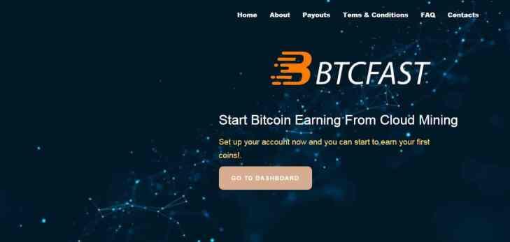 BTCFast Co