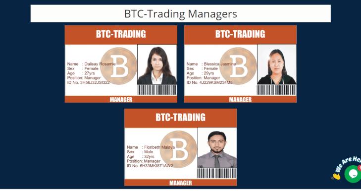 BTCTradingOnline