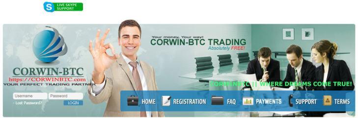 CorwinBTC