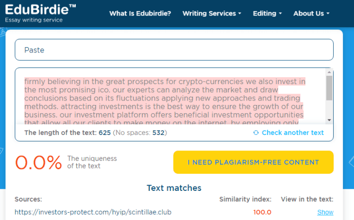 Instant Coin Company