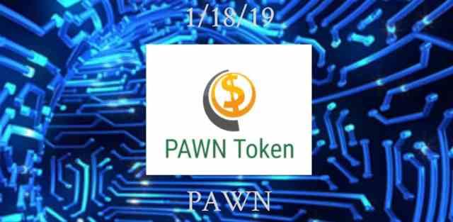 Pawn Token