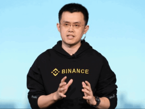 Binance CEO Gives the Crypto Industry A Clean Bill of Health, Said No One Knows Actual Market Value
