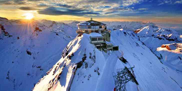 Swiss hotel accepts Bitcoin