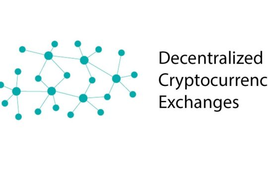 Best Decentralized Cryptocurrency Exchanges