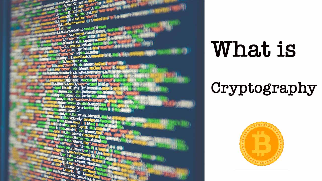Insider information for cryptocurrency