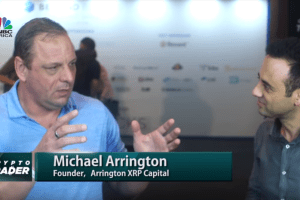 Ran NeuNer believes There Will Be a Bitcoin ETF by 2018 and The CEO of Arrington XRP Capital Agrees
