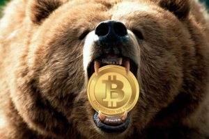 Bitcoin Suffers Price Decline as Bearish Trend Takes the Upper Hand