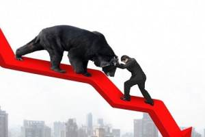 Bitcoin (BTC) and the Crypto Markets Continue To Decline For a Second Day Running