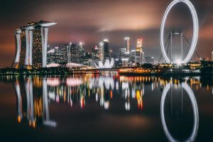 Singapore-Based Venture Capital Firm To Open The $10 Million LuneX Crypto Fund