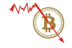 Bitcoin Price Drops to Three Week Low as Altcoin Market Takes a Hit