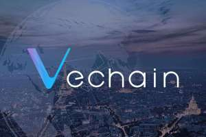 VeChain Surges 40%, Nasdaq Reports Vaccine Tracking Solution For China