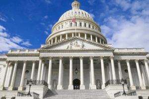 U.S. Congress Nixes Bill For Crypto Task Force