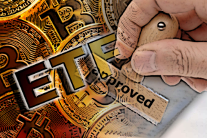 SEC's Meeting with of SolidX, VanEck, and CBOE Paves the Way for a Bitcoin ETF