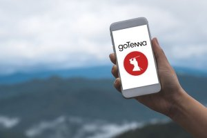 goTenna and Samourai Wallet's New Mobile App Works Without Internet Access