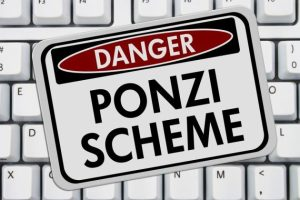 US-Based Bitcoin Hedge Fund To Cough Up $2.5 Million For Running A Ponzi Scheme