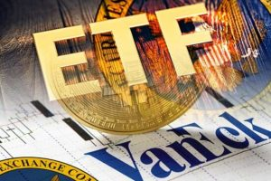 VanEck: A Bitcon ETF Approval Would Mean An In-Flow Of Billions Of Dollars In Investment