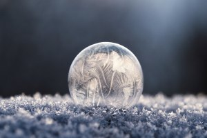 ICE CEO Unequivocally Sure That Crypto Will Succeed, Bitcoin Market Isn't Worrying