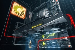 ASUS Partners With Quantumcloud to let Gamers Mine Cryptos With Idle-power From Their GPUs