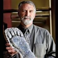 Dr. Jeff Melfrum
