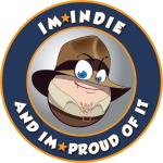 #imindie