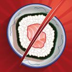 Sushi Three!