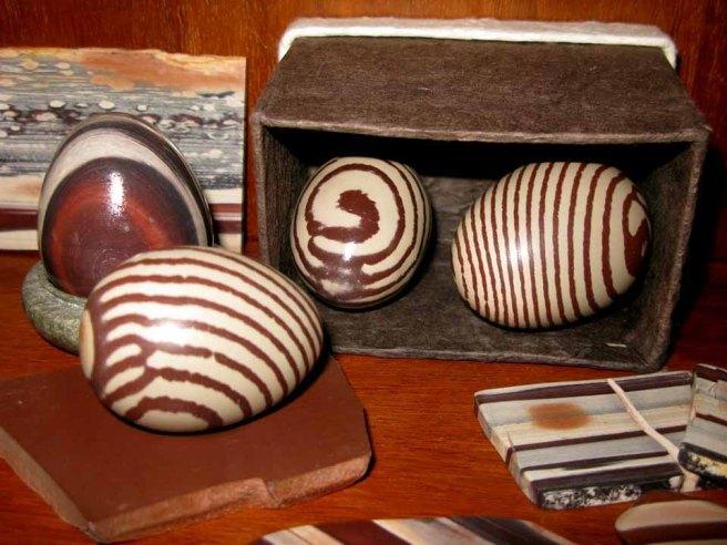 Zebra Stone