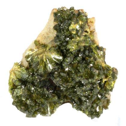 Moroccan Epidote Healing Crystal 40mm