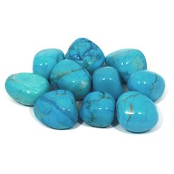 Image result for Howlite Aqua