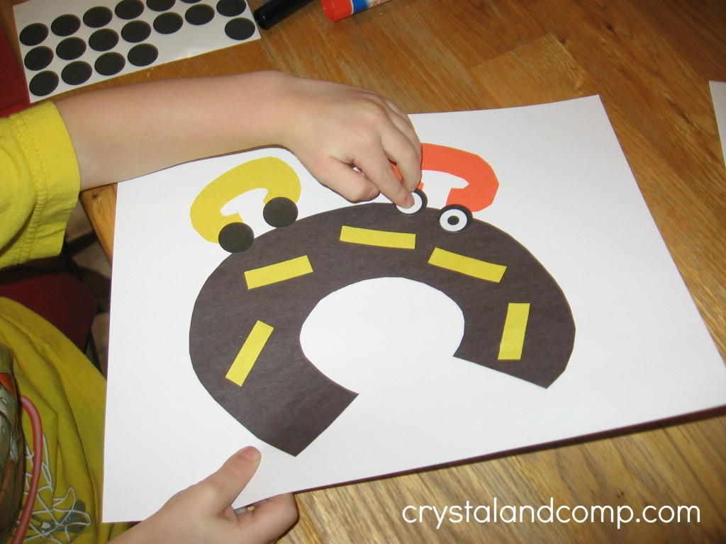 Letter Of The Week C Is For Car