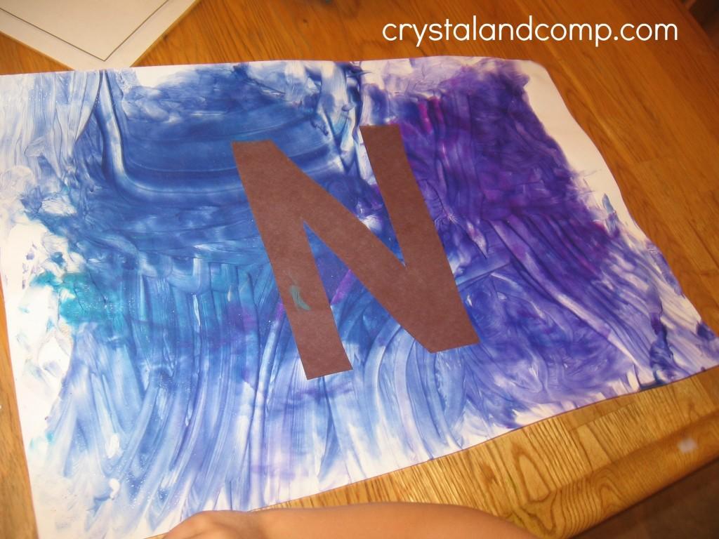 Alphabet Activities For Preschoolers Letter Of The Week N