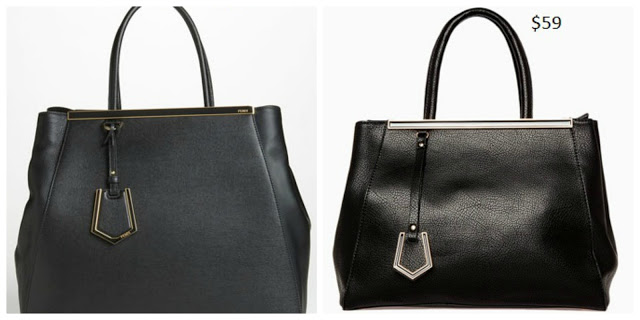Designer Handbag Dupes