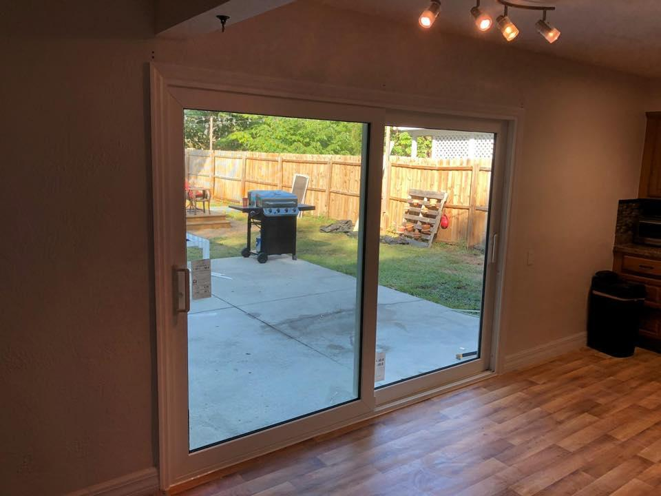 how much do patio doors cost