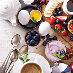 15 Fascinating Facts, Stats, and Stories About Breakfast