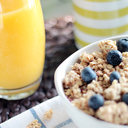 Edible Information: Is Breakfast The Most Important Meal Of The Day? (eBook)