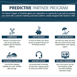 Marketing Collateral - Partner Program