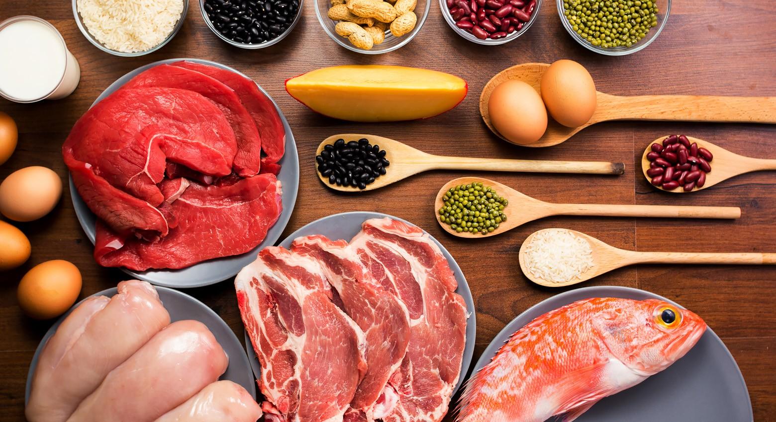 blog-5-myths-high-protein-foods