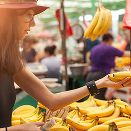 The Surprising Benefits of Eating Bananas