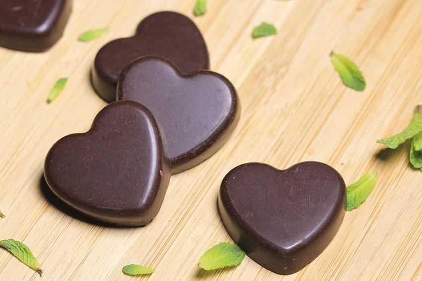 Mint-chocolates