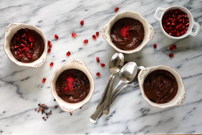 raw_vegan_chocolate_raspberry_mousse