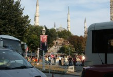 Old City, Istanbul